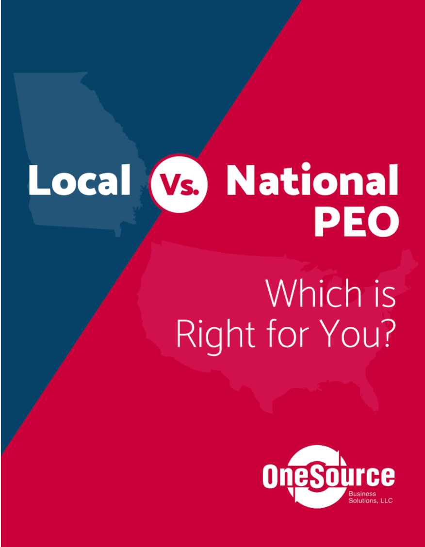 Local Vs. National PEO: Which is Right for You?